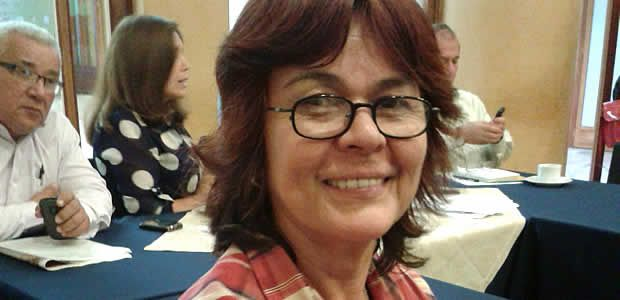 """Fabiola Calvo Ocampo presenta en Cartago su libro: """"Hablarán de mi"""""""