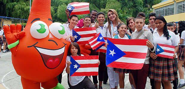 Listo Plan de Contingencia de cara a los IV Juegos Centroamericanos y del Caribe