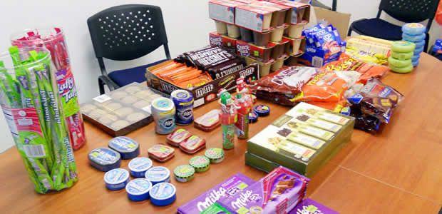 Secretaría de Salud Municipal recomienda precaución y prevención en el consumo de dulces en el día de los niños
