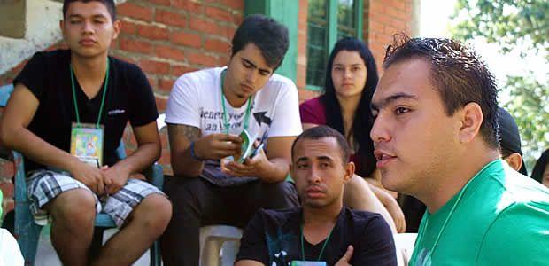 Mesa departamental de juventud, trabaja con resultados