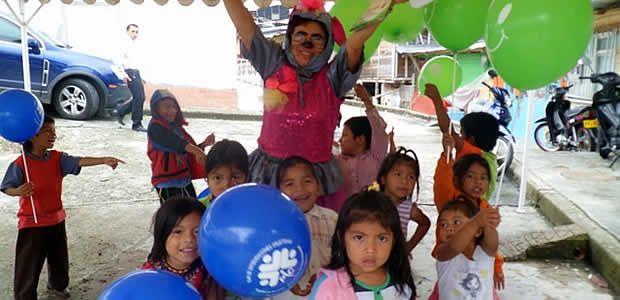 La ESE realizó Exitosa Jornada de Salud con los indígenas en los Quindos
