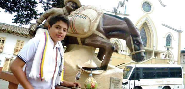 Risaralda obtuvo primer puesto en Festival 'Cuyabrito de oro'