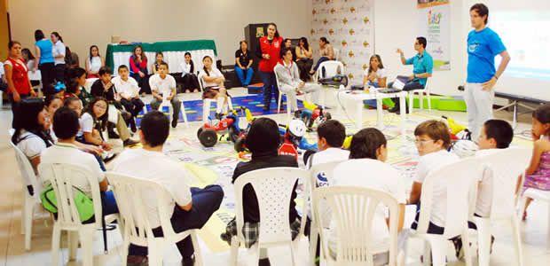 Armenia elige hoy Consejo Municipal infantil