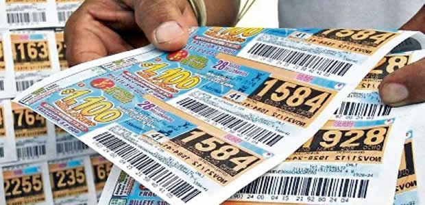 La Lotería del Valle se vende en la costa atlántica