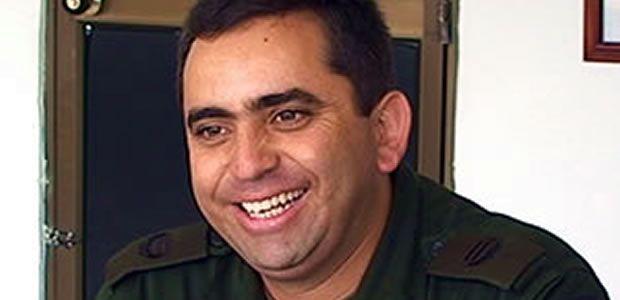 Hoy será condecorado el Comandante de Policía del Distrito Cartago