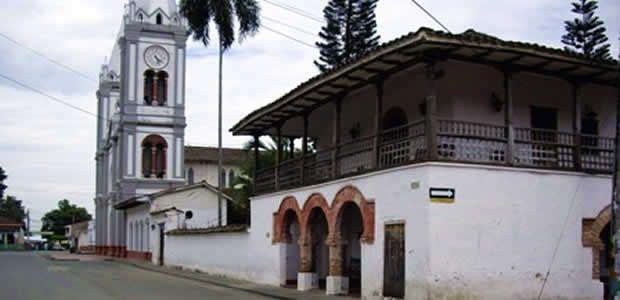 Guacarí disfruta de nuevas vías céntricas