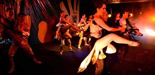 Rio frio, Trujillo y La Victoria se deleitan con el Viernes de la Cultura