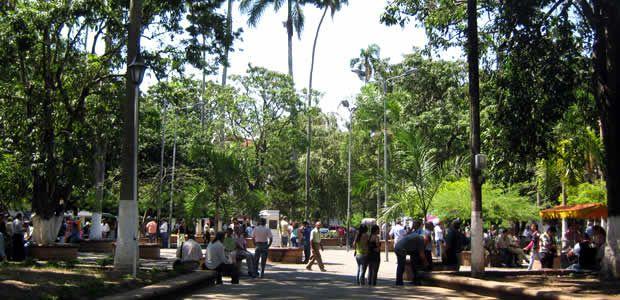 La Plaza de Bolívar de Cartago será testigo de Encuentro Departamental de Bandas de Vientos