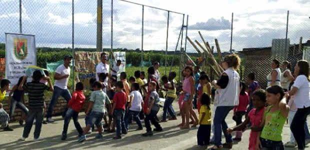 Clausura de ciudades prósperas en Caimalito