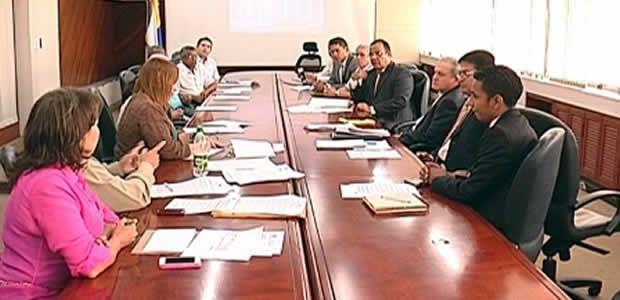 12 pensionados de la imprenta departamental serán asumidos por el Gobierno del Valle