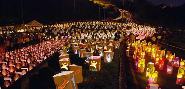 Armenia consolida Festival de Estrellas y Faroles, atractivo turístico en Navidad