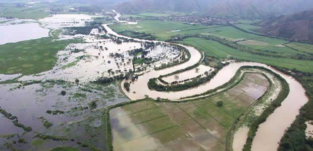 En La Virginia se declara alerta naranja por incremento en el caudal del río Cauca