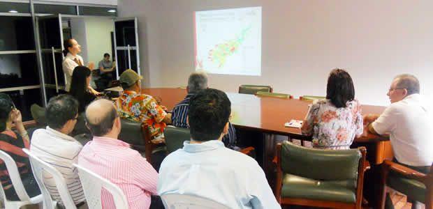 Secretaría de Salud socializó resultados de su gestión con el Consejo territorial de Seguridad Social en Salud