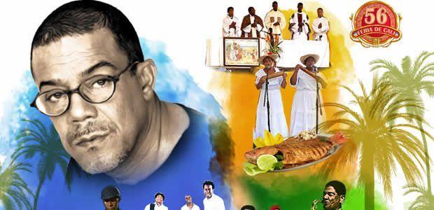 XX día del Pacífico raíces negras 30 años homenaje a Jairo Varela