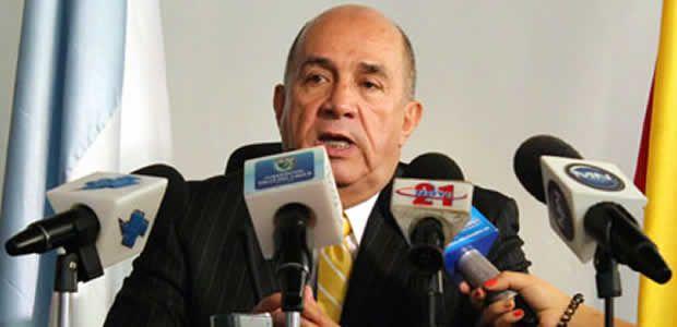 Gobernador Ubeimar Delgado se reúne con 10 asociaciones de pensionados de la Administración departamental