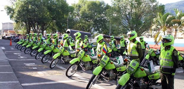 La seguridad en Risaralda hace parte de los resultados