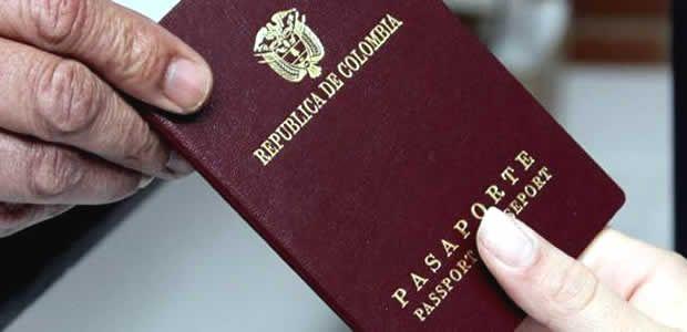 Nuevos costos para los vallecaucanos tienen a partir de hoy los pasaportes