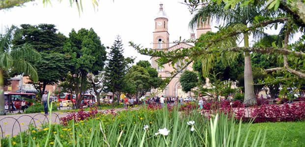 Esta semana se iniciarán los proyectos sociales de cultura ciudadana todos ponemos y Armenia es un jardín