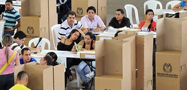Gobierno del Valle refuerza acciones de acompañamiento y supervisión a proceso de elecciones 2014
