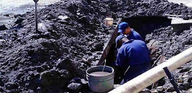 Obras por más de 500 millones de pesos ejecutó Acuavalle durante el último año en Florida