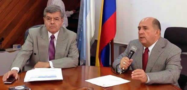 Gobierno del Valle y Gerente de Infivalle presentaron balance positivo de 2013