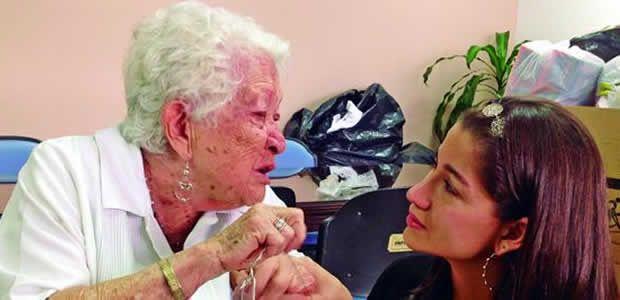 Primera dama, una gestora de la calidad de vida de los vallecaucanos