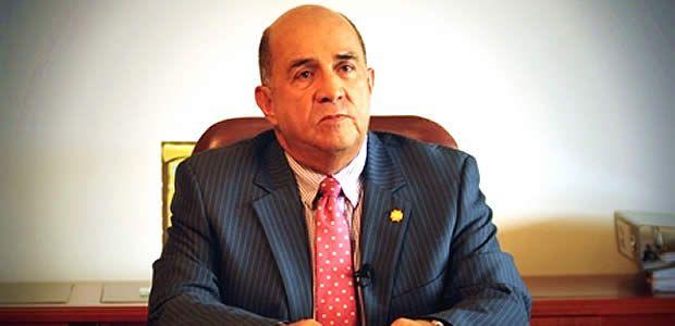"""""""Solicito al gobierno nacional designe un Gobernador Ad-Hoc para todo lo relacionado con el proceso electoral"""": Ubeimar Delgado"""