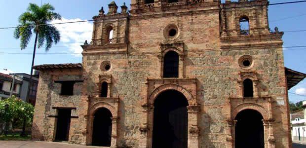 Gobierno del Valle abrió nuevamente las puertas de la capilla de Guadalupe en Cartago
