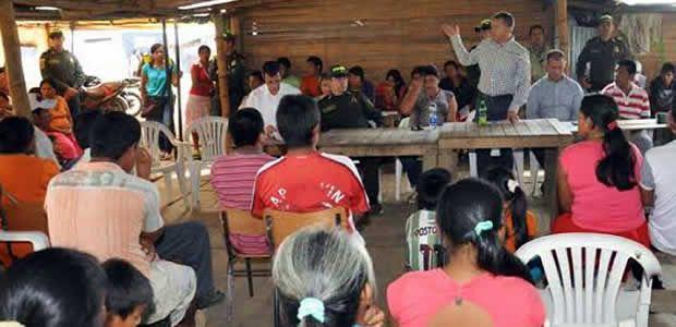 Promotora adquirió predio para plan de vivienda Suratena