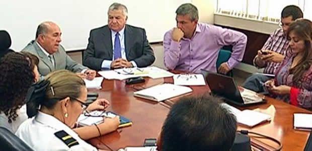 Se intensifican medidas de seguridad y control en municipios de alto riesgo del Valle