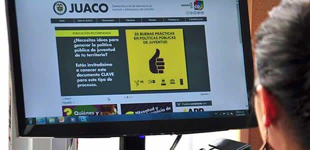 """Lo que pasa con la juventud en el Valle y Colombia se lo contará """"JUACO"""""""