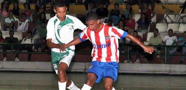 Copa de Fútbol de Salón en Cartago