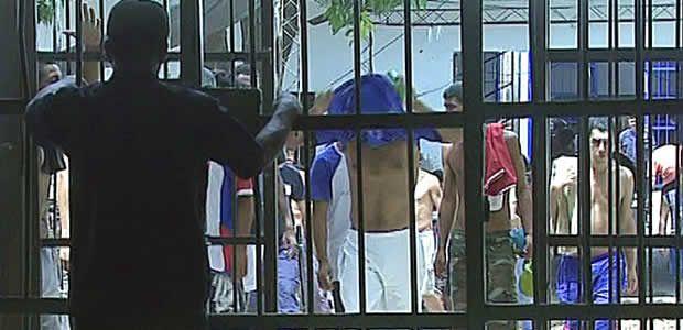 Cuatro internos de la Cárcel las Mercedes presentan enfermedad de tuberculosis
