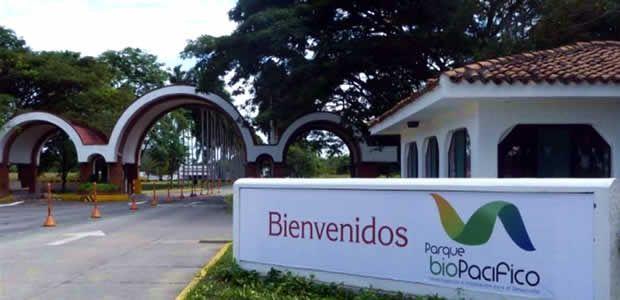 Parque Biopacífico, competitividad para el agro