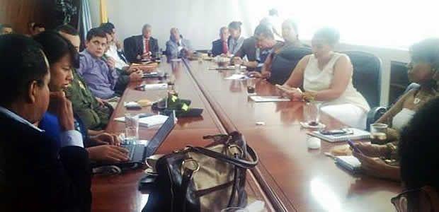 El Valle anuncia mil millones de pesos para las víctimas del conflicto armado del departamento