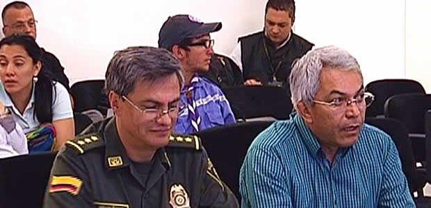 Gobernador (e) del Valle destacó labor de la fuerza pública en el proceso electoral