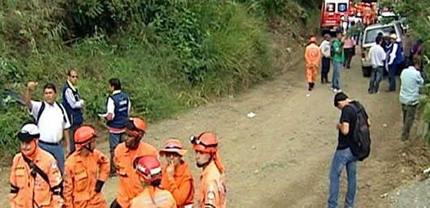Sistema departamental de gestión del riesgo invitó a los vallecaucanos a estar alerta por lluvias en la región