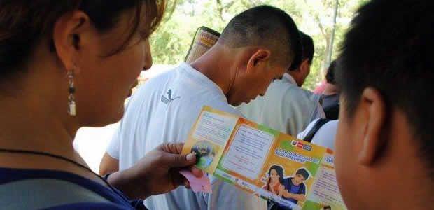 Secretaría de Salud de Cartago orienta a la comunidad sobre prevención de la tuberculosis