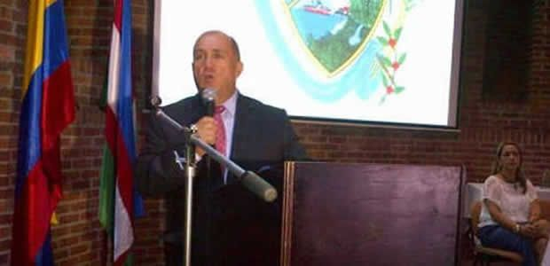 Hospital Universitario del Valle realizó rendición pública de cuentas