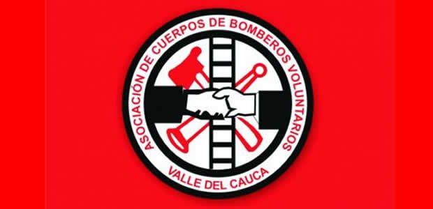 Gobierno del Valle trabaja de la mano con los Cuerpos de Bomberos del departamento