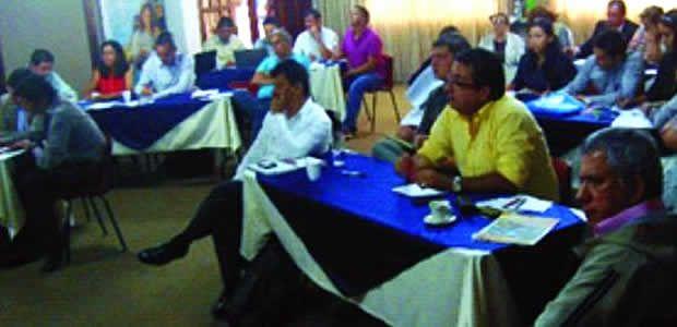 Un proceso de desarrollo económico local se gesta en el centro del Valle