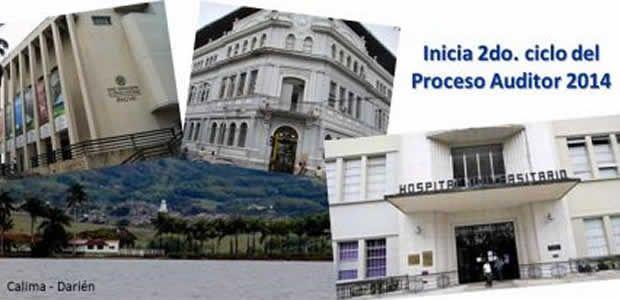 Inician procesos auditores correspondientes al segundo Ciclo del PGA 2014