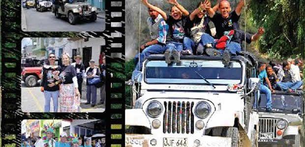 Prepárese, llegan nuevamente las caravanas turísticas por Risaralda 2014