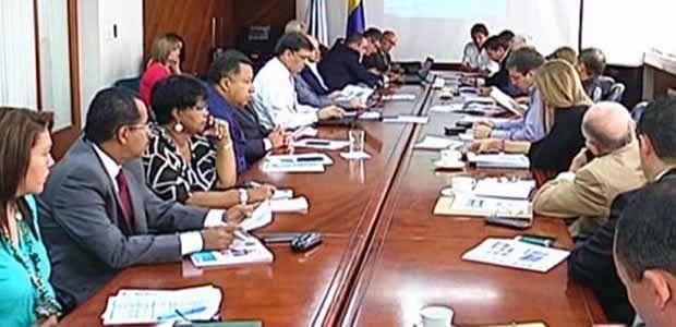 Gobierno del Valle y bancada parlamentaria acordaron solicitar al Presidente Santos una reunión sobre Contrato Plan