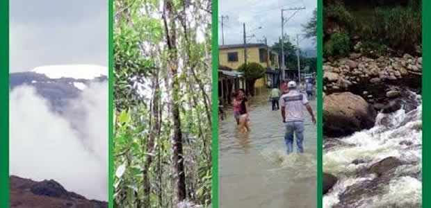 Todo listo para socialización del plan de gestión del cambio climático de Risaralda