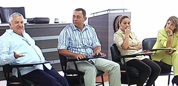 Comisión de procesos electorales del Valle realiza seguimiento a elecciones del 25 de mayo