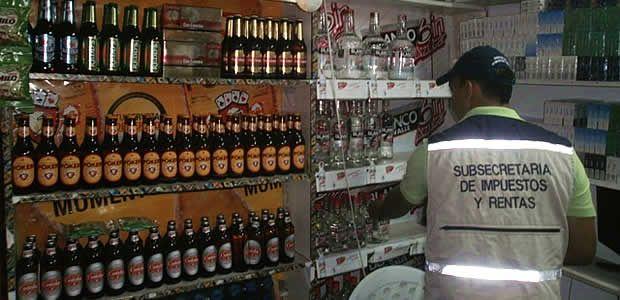 Unidad de Rentas continúa aprehensiones de licor en Jamundí y Cali
