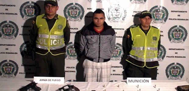 """Capturado alias """"Chilo"""" por delito de homicidio de un adolescente"""