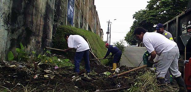 Aseo de Pereira adelantará una jornada de embellecimiento en el barrio Sinaí II