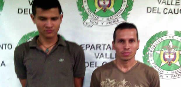 Hechos judiciales de Cartago y norte del Valle 4.Mayo.2014